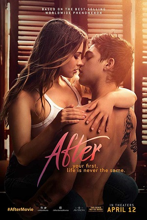 After (2019) 850MB English Movie 720p Web-DL