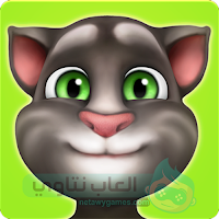 Download Tom Talking Cat