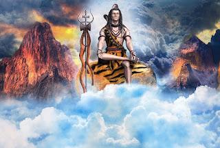 रावन रचित शिव तांडव स्त्रोतम अर्थ सहित (Shiv Tandav Strotam by Ravan)