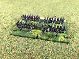 6mm Wargaming figures