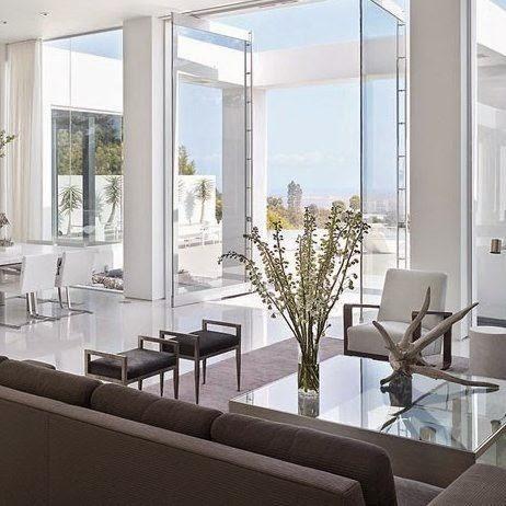 Cara Menata Interior Rumah Minimalis