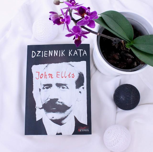 """""""Dziennik kata"""" John Ellis"""