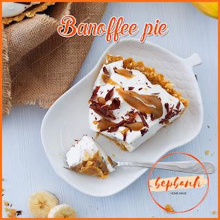 Cách làm Banoffee Pie tráng miệng kiểu quý tộc Anh 2