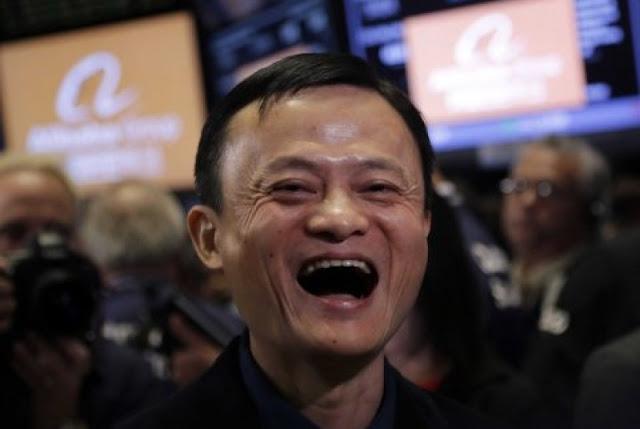 Cina memunculkan 70 Milayader Baru