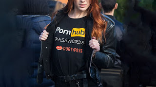 Free Pornhub Accounts and Passwords 2020