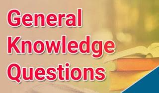 GK Questions Answers - SET 1   Sarkari Naukri Preparation   Mixed GK Questions