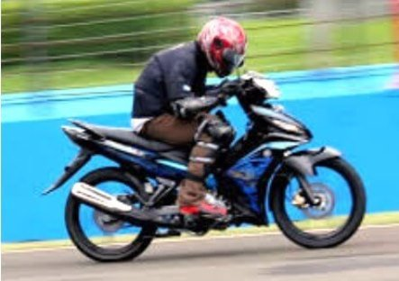 Ciri-Ciri Kampas Kopling Motor Habis