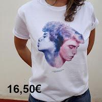 """Camiseta """"Dualidad"""""""