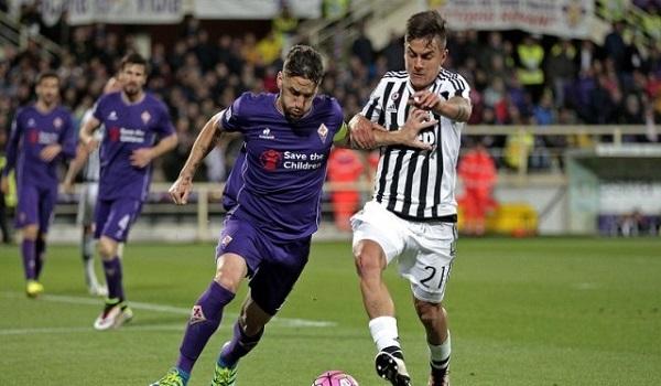 Prediksi Juventus vs Fiorentina Liga Italia