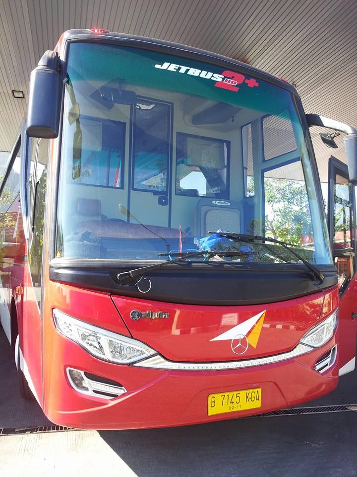 Harga Tiket Bus Agra Mas Bulan Maret 2019 Dan Agen Tiketnya