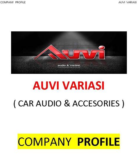 770 Koleksi Harga Modifikasi Audio Mobil Avanza Gratis Terbaru