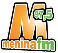 Rádio Menina FM de Blumenau SC