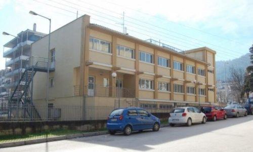 Την απόφαση να παραχωρήσει στην Περιφέρεια Ηπείρου το κτίριο του ΠΕΔΥ, για ένα χρόνο κι αποκλειστικά για την λειτουργία εμβολιαστικού κέντρου έλαβε το Διοικητικό Συμβούλιο του ΕΟΔΥ.