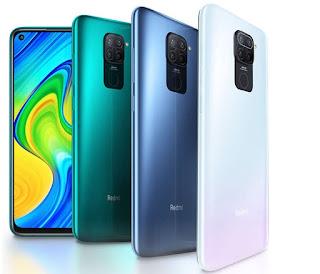 شاومي ريدمي Xiaomi Redmi 10X 4G هاتف/جوال/تليفون شاومي ريدمي Xiaomi Redmi 10X 4G  M2003J15SC