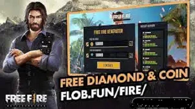 Cara Hack FF Diamond No Root