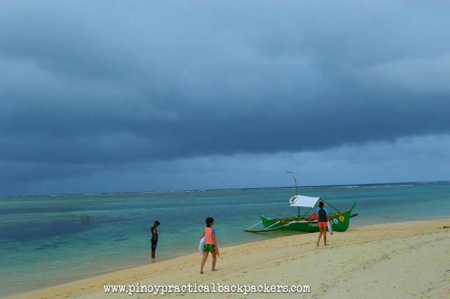 anguib beach, cagayan, unspoiled beaches, palaui island
