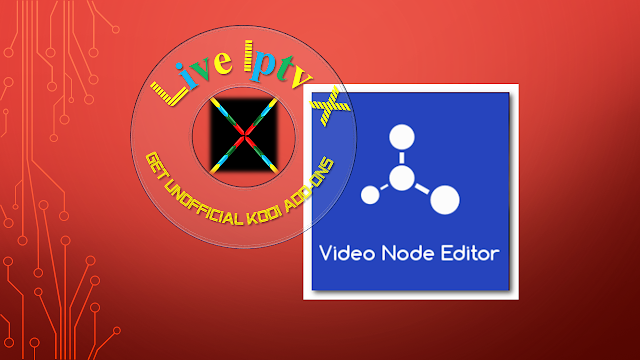 Video Node Editor