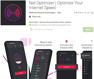 aplikasi mengatasi lag mobile legend
