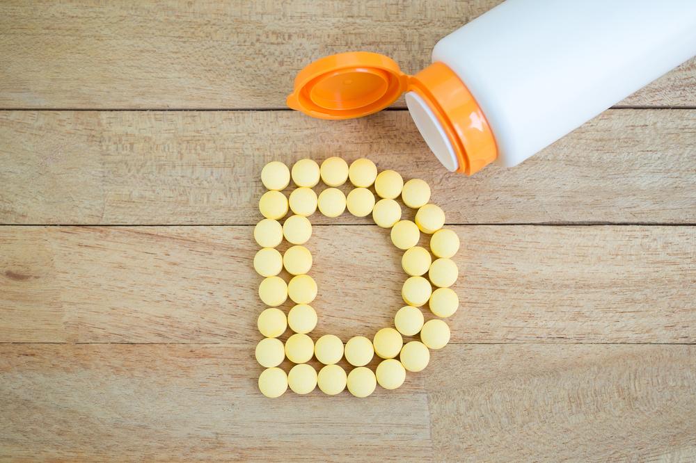 Vitamina D: saiba o que é e os seus benefícios