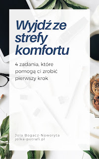 darmowy ebook strefa komforu