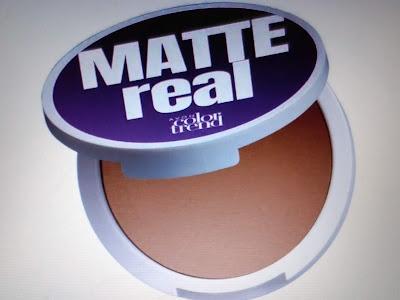 Resenha Avon pó compacto color trend cor bronze