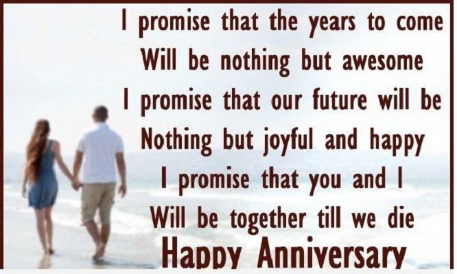Wedding Anniversary Quotes Stuveracom