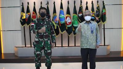 Gandeng Pangdam Tanjungpura, BTN Mantapkan Layanan Perbankan Untuk TNI AD