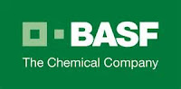 Logo of BASF 2018