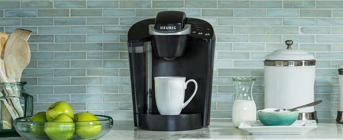 Keurig K-Classic - Best Coffee Maker Under $100