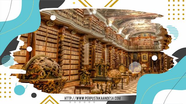 Profil Perpustakaan Desa Ngudi Ngilmu, Desa Tirtosari, Bantul Yogyakarta