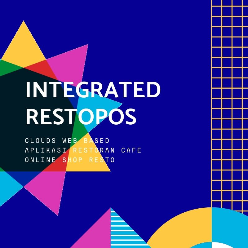 aplikasi restoran cafe online,website online shop kuliner resto cafe