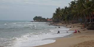 Pantai Ayer Banten