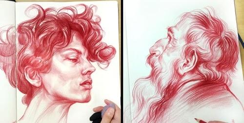 00-Line-Drawing-Masha-Prilutzki-www-designstack-co