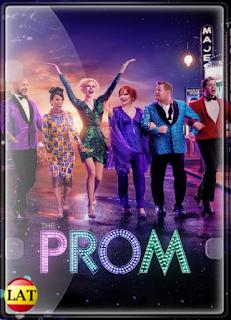 El Baile (2020) DVDRIP LATINO