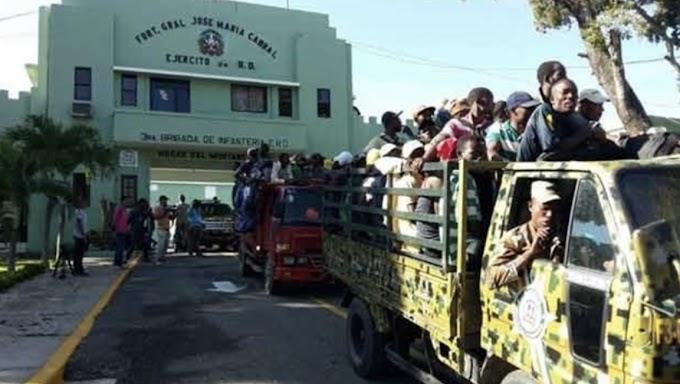 Entidad dominico-haitiana pide a RD aplace las anunciadas deportaciones