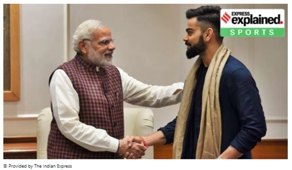 Explained: yo test, which Prime Minister Narendra Modi and Virat Kohli recently discussed this.