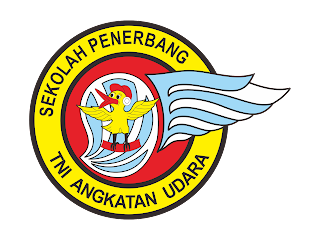 SEKBANG TNI AU Free Vector Logo CDR, Ai, EPS, PNG