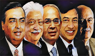The Top 10 Richest People In India: 2021