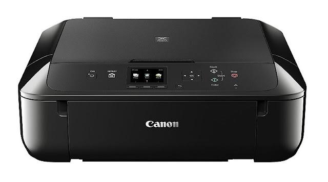 Canon Pixma MG5750 Treiber Download