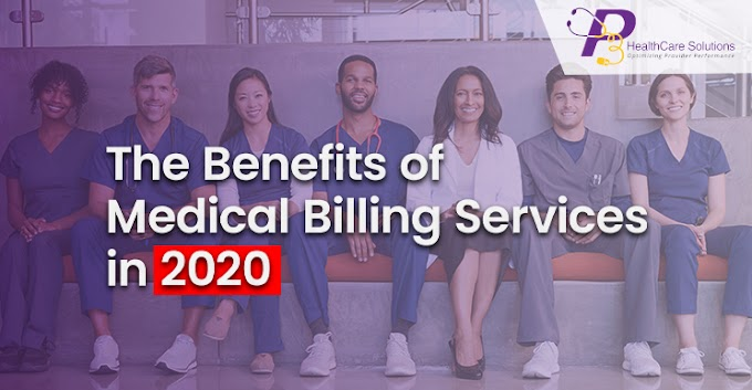 The Benefits of Medical Billing Services in 2020