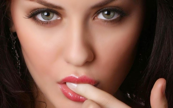 Tips Ampuh Cara Menipiskan Bibir Tebal Secara Alami Dengan Mudah Terbaru 2014