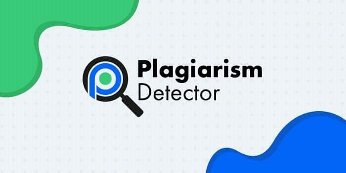 Plagiarism Detector Tool