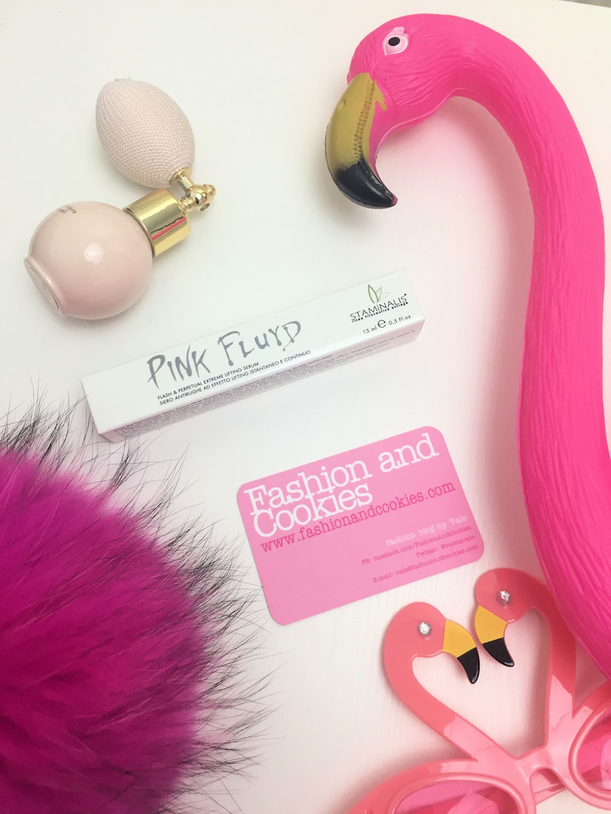 Cancella le rughe agli occhi in 3 minuti con il siero Pink Fluyd, la review su Fashion and Cookies beauty blog, beauty blogger