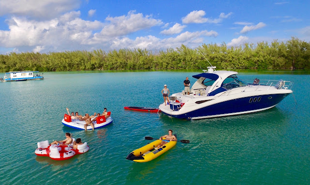 boat rental in florida