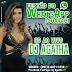 Cd (Ao Vivo) Dj Agatha Festão do Whatsapp em Icoaraci