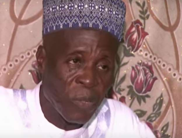 Nigerian man with 97 wives says he is still 'very much alive'