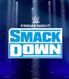 WWE Friday Night Smackdown 17 April 2020 720p HDTV