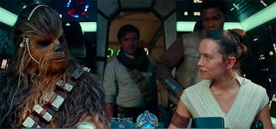 Star Wars A Ascenção Skywalker 2019