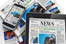 5 Media Islam Online Terpopuler di Indonesia