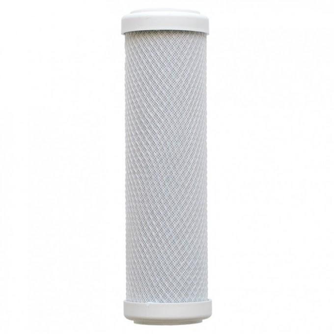 Ανταλλακτικό Φϊλτρο Συμπαγούς Ενεργού Άνθρακα Proteas 10″ – 5μm EW-032-0103